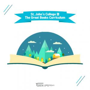 St. John's College의 The Great Books Curriculum